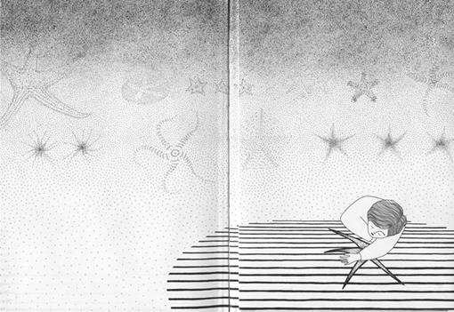 Illustration extraite de l'album